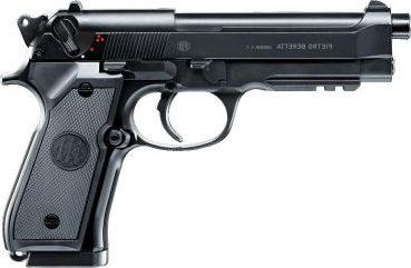 Darum haben einige Softair Waffen Fingerabdrücke auf der Waffe