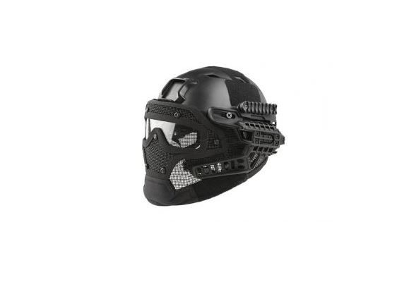 Softair Maske