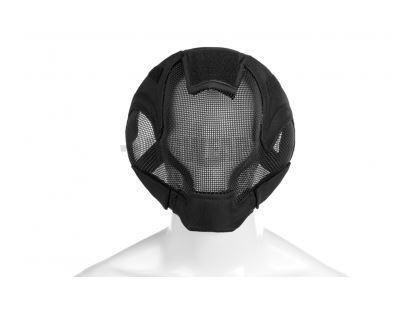 Softair Maske mit Gitter