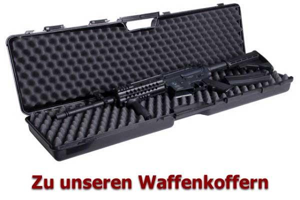 Waffenkoffer von Airweapon