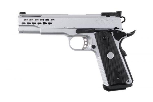 G8 Waffe