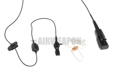 AE 31-PT07 Security Headset Midland Connector