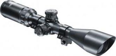 Zielfernrohr - perfektes Zubehör für die Softairwaffe