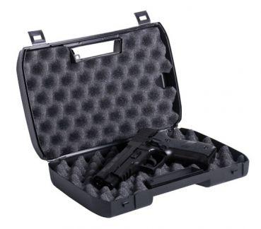 Waffenkoffer für Pistolen