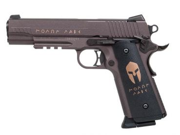 GSG 1911 Spartan Vollmetall - 4,5mm BB