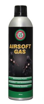 Ballistol Blowback-Gas 750ml
