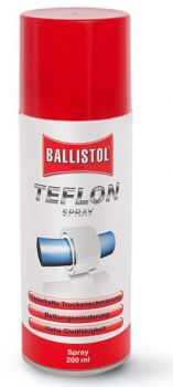 Ballistol Teflon Spray