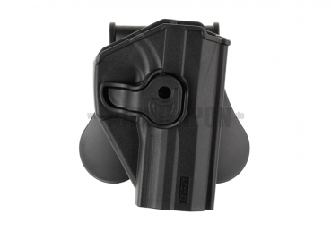 Paddle Holster für  GTP-9 / KWA USP / USP Compact