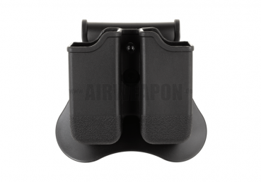 Double Mag Pouch für WE / KJW / TM 17/19 Amomax
