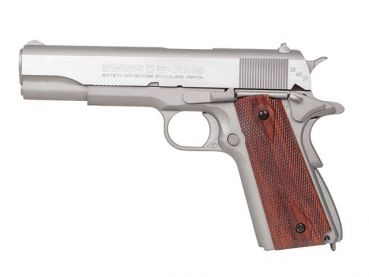 Swiss Arms SA1911 Vollmetall - 4,5mm BB