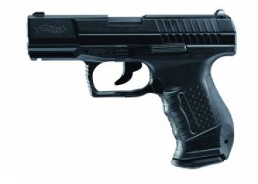 Walther P99 Softair DAO mit CO2