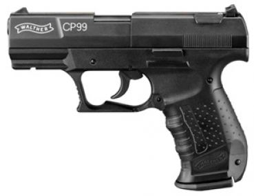 Walther CP99 Luftdruck