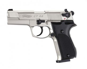 "Walther CP88  3,5"" Nickel  Co²"