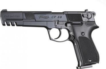 Walther CP88 Competition   Co²