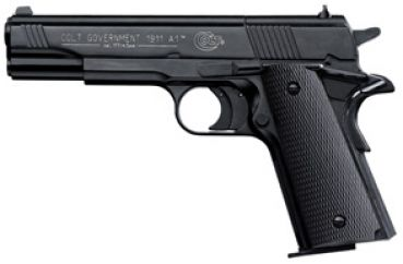 Colt Government 1911 A1 Co²