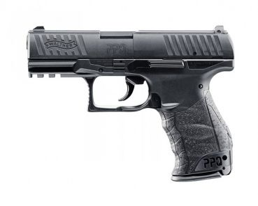 Walther PPQ   Co²