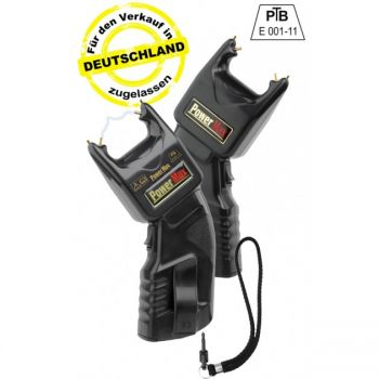 Power Max 500.000 Elektroschocker PTB
