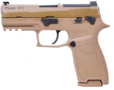 SIG Sauer ProForce M18 6mm GAS