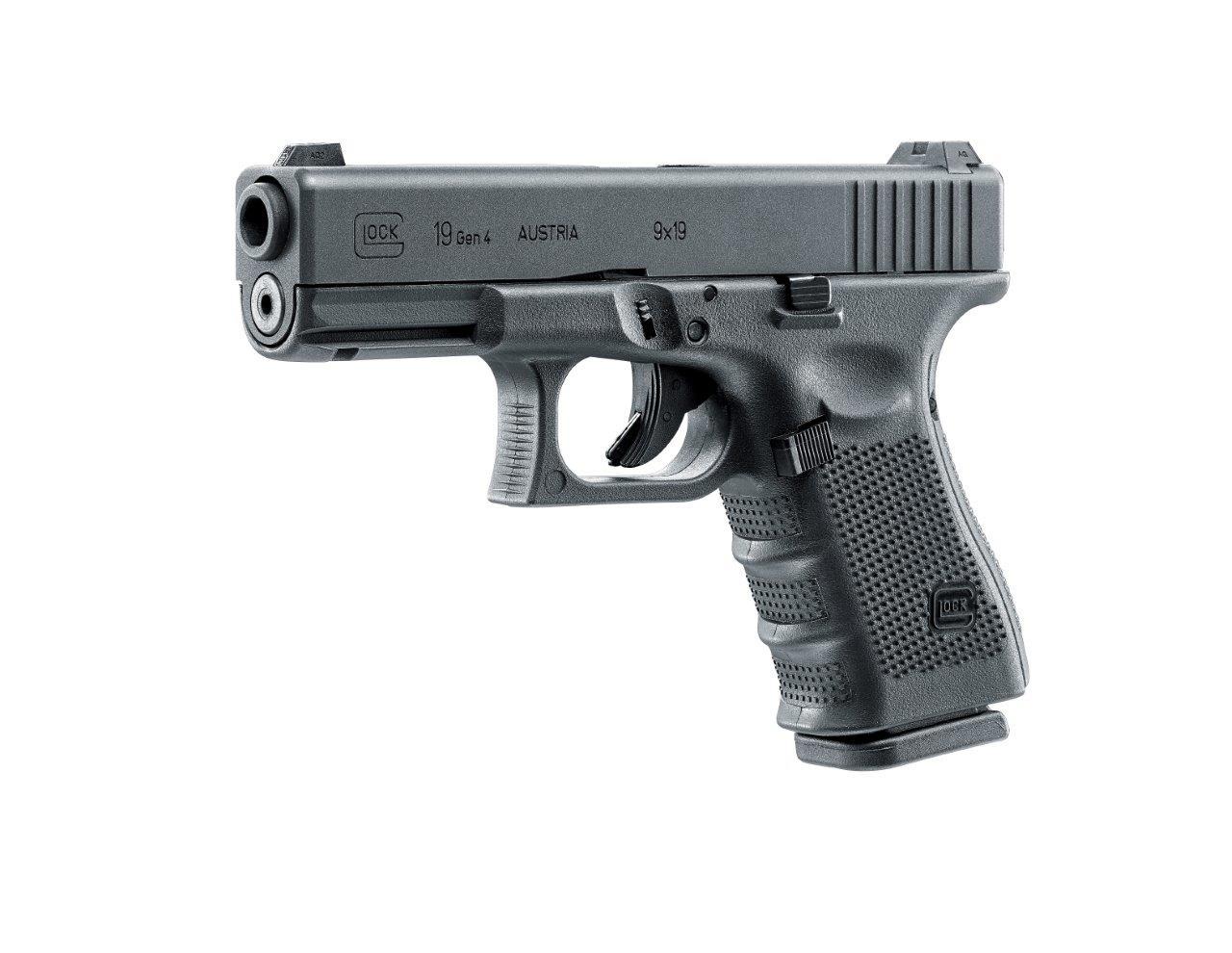 Glock 19 Gen 4 - SET