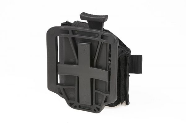 UPH Universal Belt Holster - Black