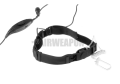SWAT Tactical Throat Mic Set for Kenwood - Emerson