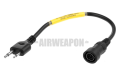 PTT Adaptor Wire for Motorola Talkabout - Emerson