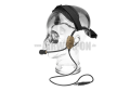 X-62000 Headset Z-Tactical