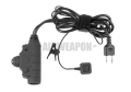 U94 II PTT ICOM Connector Z-Tactical