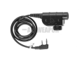zSLX PTT Kenwood Connector Z-Tactical