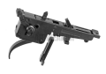 SR-1 Metal Trigger Box - Well