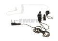 MA 31 LK Security Headset Kenwood Connector - Midland