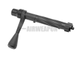 Performance CNC Steel Bolt AAC21 / KJW M700 Action Army