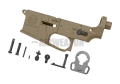 Trident Mk2 Lower Receiver Assembly FDE - Krytac