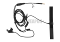 Bone Conduction Headset Mobile Phone Connector Z-Tactical