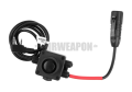 Combat Series PTT Kenwood Connector Z-Tactical