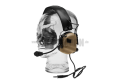 M32 Tactical Communication Hearing Protector Earmor