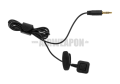 M50 PTT Finger Switch Earmor