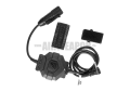 zTac Wireless PTT Yaesu Connector Z-Tactical