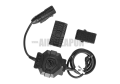 zTac Wireless PTT Topcom Connector Z-Tactical