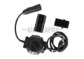 zTac Wireless PTT Icom Connector Z-Tactical