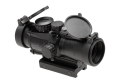 SLx3P 3x Compact Scope ACSS 5.56 Gen II Primary Arms