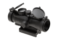 SLx3P 3x Compact Prism Scope ACSS 7.62x39/300BO CQB Gen II Primary Arms