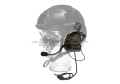 Comtac II Headset FAST Military Standard Plug Z-Tactical