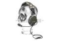 SRD Headset Military Standard Plug Z-Tactical