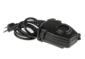 PTT ICOM Connector Z-Tactical